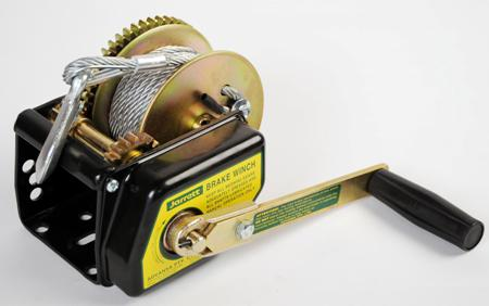 Brake Winch 300kg Cable Paramount Browns Adelaide
