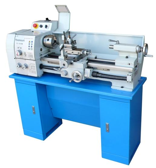 METAL LATHE & STAND - 610MM BC - Paramount Browns', Adelaide
