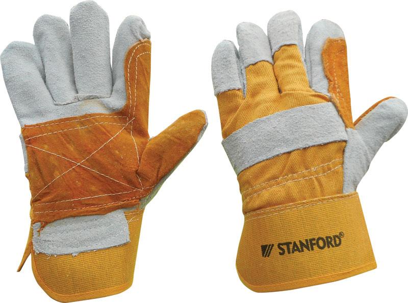 Leather Garden Gloves Paramount Browns Adelaide
