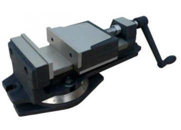 MILLING VICE - 100MM (K-TYPE)