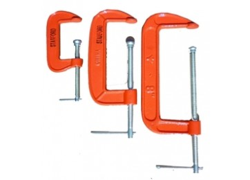 G CLAMP  - 100MM