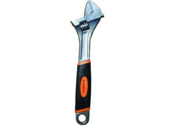 ADJUSTABLE WRENCH - 300MM