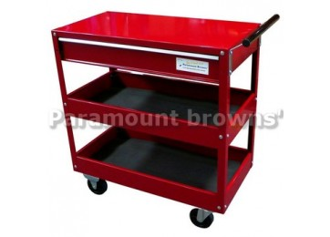 TOOL TROLLEY - 3 TIER