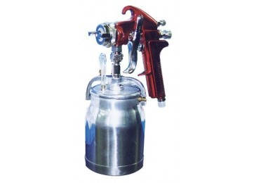 HIGH PRESSURE SPRAY GUN SX60-2