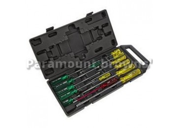 SCREWDRIVER SET - 14PC