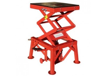 SCISSOR LIFT TABLE - 135KG
