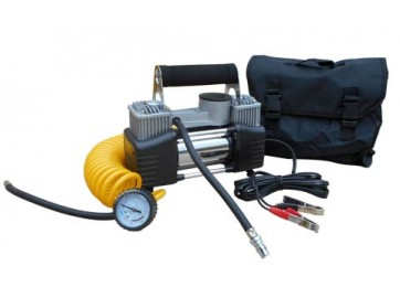 12 VOLT AIR COMPRESSOR - 65L/MIN