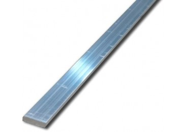 ALUMINIUM FLAT BAR 40 X 3.0MM