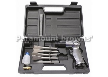 AIR CHISEL KIT - 8PC