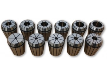ER32 COLLET DIE SET 4-20MM 11PC