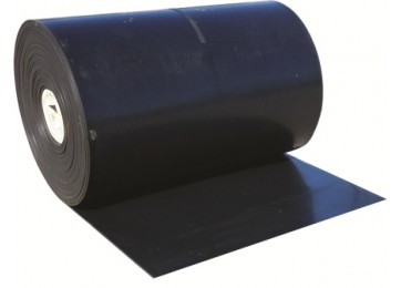 CONVEYOR RUBBER - 400 X 5MM