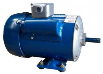 Elec Motor 0.75hp 1400rpm Small
