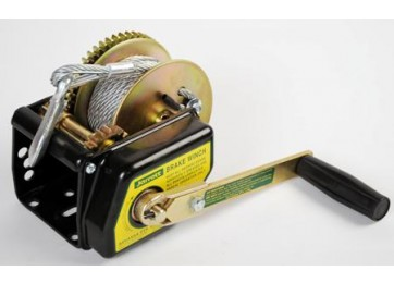 BRAKE WINCH 300KG CABLE