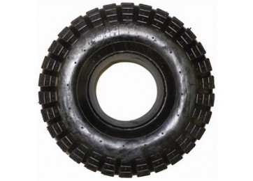 SOLID TYRE - 250MM (FOAM FILL)