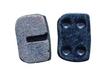 GO CART BRAKE PADS  - HYDRAULIC