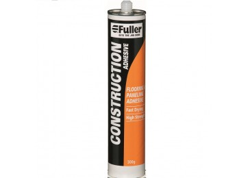 FULLER - CONSTRUCTION ADHESIVE