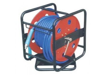 RETRACTABLE AIR REEL - 30M