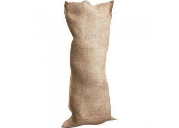 HESSIAN BAG 838 X 357MM