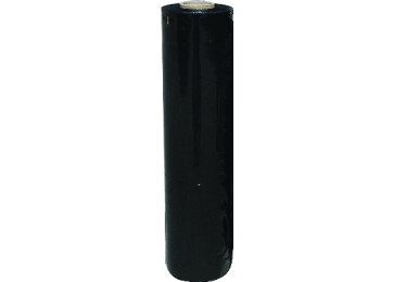 PALLET STRETCH WRAP BLACK