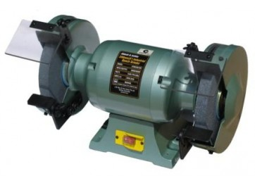 BENCH GRINDER - 150MM INDUSTRIAL