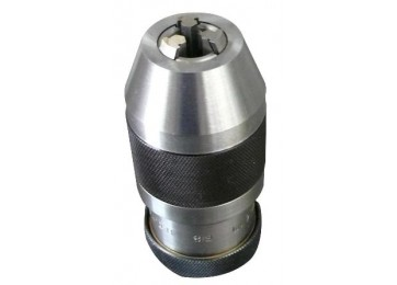 KEYLESS DRILL CHUCK - 0-13mm