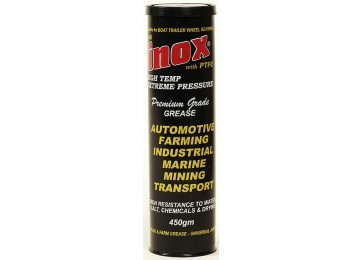 INOX M8 GREASE 450G