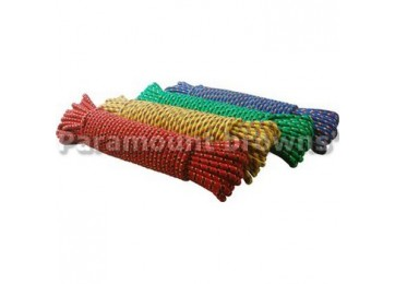MULTIPURPOSE UTILITY ROPE