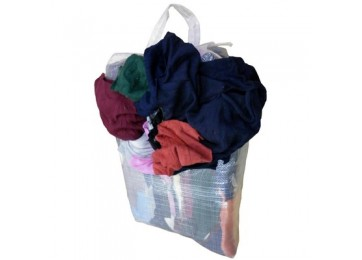 BAG OF RAGS 5KG