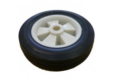 SOLID WHEEL - 125mm WPC