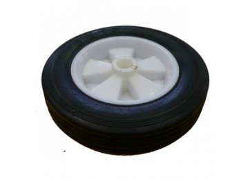 SOLID WHEEL - 150mm WPC