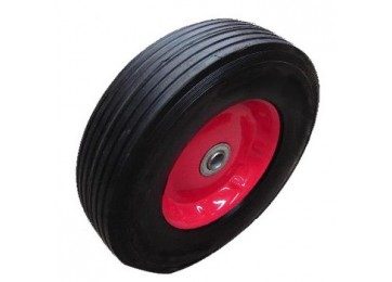 SOLID WHEEL - 250MM