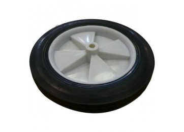 SOLID WHEEL - 250mm WPC