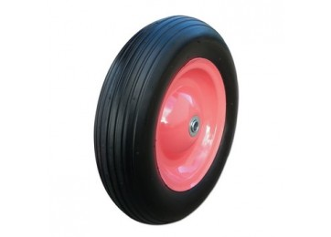 SOLID WHEEL - 350 X 80MM