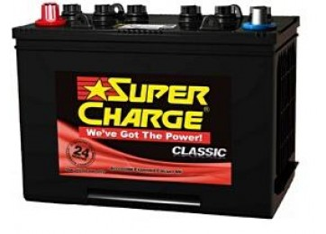 4WD BATTERY - 660CCA