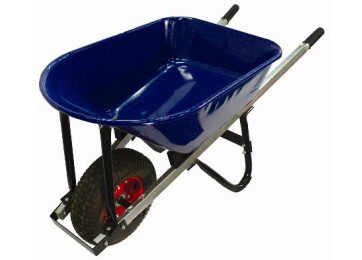 STEEL WHEEL BARROW