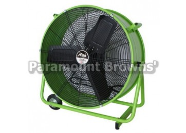 FLOOR FAN 600MM INDUSTRIAL