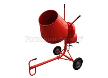 ELECTRIC CEMENT MIXER 3.5CU/FT CM190E