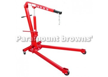 ENGINE / FLOOR CRANE - 1TON (FOLDING)