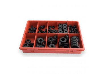 TRADE PACK - WIRING GROMMETS 149PC