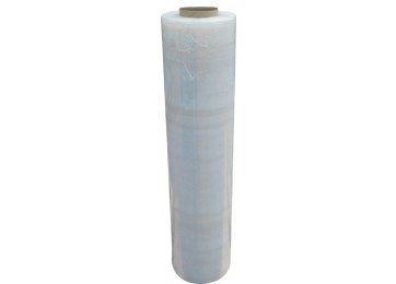 PALLET STRETCH WRAP CLEAR