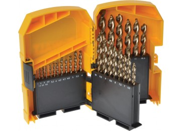 EXTREME 29PC DRILL BIT SET