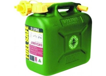2 STROKE JERRY CAN - 5L