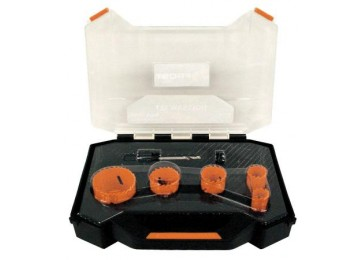 BIMETAL HOLESAW SET