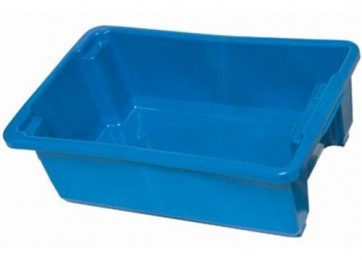 STACK & NEST TUB 46L (FOOD GRADE)