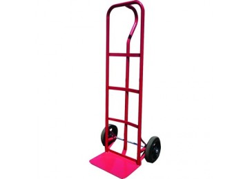 HAND TROLLEY - SOLID - 300KG