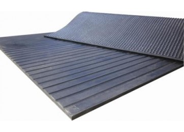 RUBBER STABLE MAT - 1200 X 1800 X 17MM