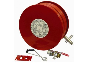 FIRE HOSE REEL 36M x 20MM (WALL MOUNT)