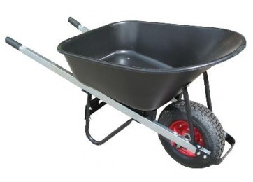 POLY WHEEL BARROW