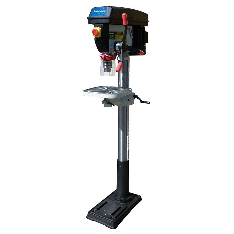 Pedestal Drill Press 1 0hp Paramount Browns Adelaide