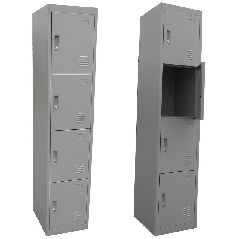 Storage Locker 4 Door Paramount Browns Adelaide